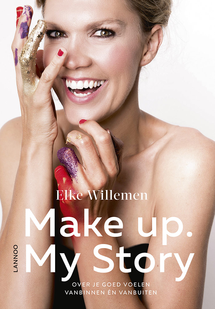 Elke Willemen - Make Up My Story