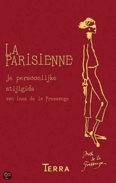 Ines de la Fressange - La Parissiene