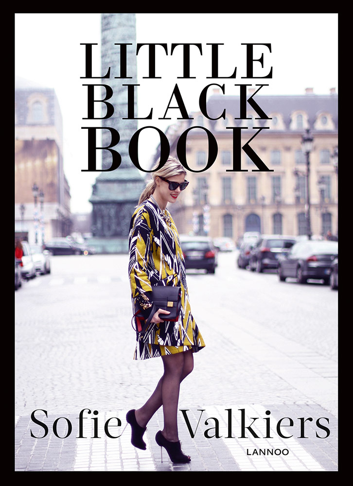Sofie Valkiers - Little Black Book