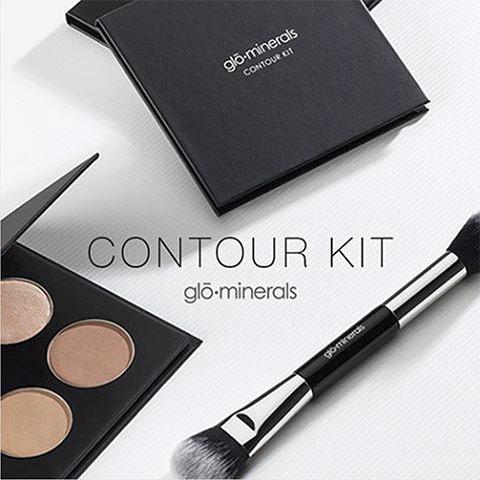 Glo Minerals Contour Kit