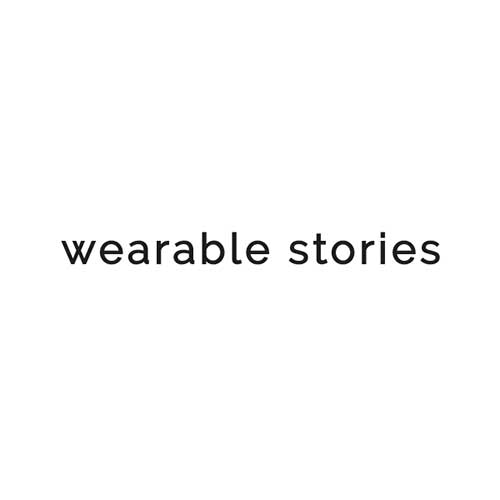 Wearable Stories