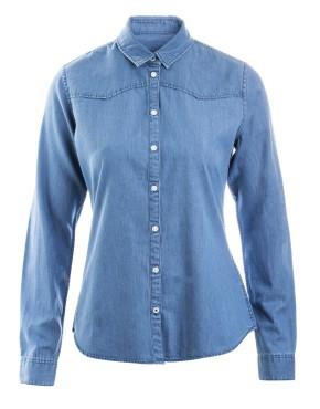 Blouse Belle Mamzelle - Jeans