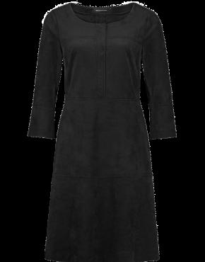 Jurk Expresso Fashion Jacinta - Zwart