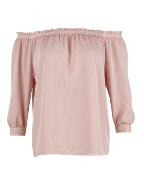 Top Saint Tropez P1168 - Roze