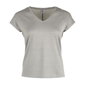 Top Saint Tropez R1526 - Zilver