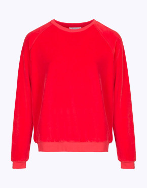 Sweater By-Bar 18415024 - Rood