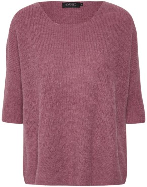 Trui Soaked In Luxury 30403400 Tuesday Jumper - Rose