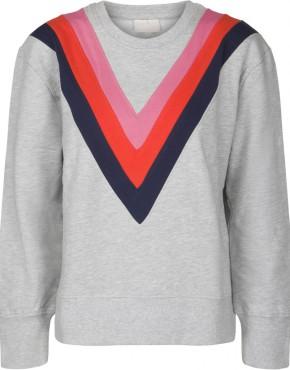 Sweater Minus MI2789 - Grijs