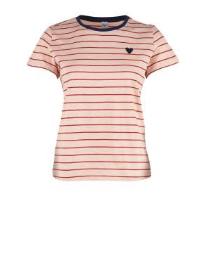 T-shirt Saint Tropez T1538 - S. Villa