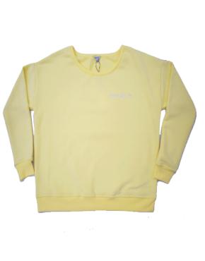 Sweater MbyM 42756724 Jaden, Emery-Geel