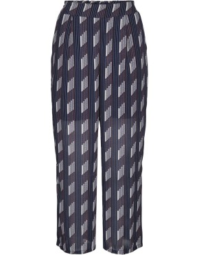 Broek Minus MI2870 Marche Pants - Figure Print
