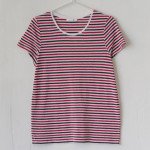 T-shirt Ese O Ese 107741 Rivièra - Multi Navy