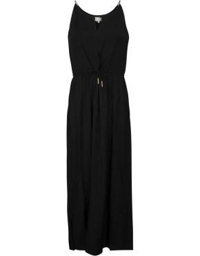 Jurk Minus MI3031 Edin Dress- Zwart