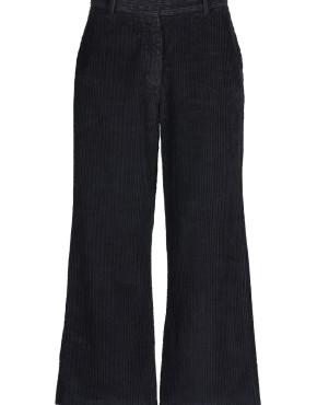 Broek By-Bar 19418012 Rein Short Pant- Zwart