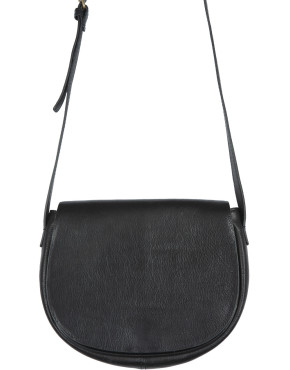 Schoudertas By-Bar 19426005 Paris Bag - Zwart