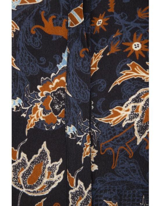 MI3314 - 9205 Dark floral print - Extra 3