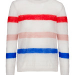 Trui By-Bar 20115005 Gwen Stripe Pullover - Multi
