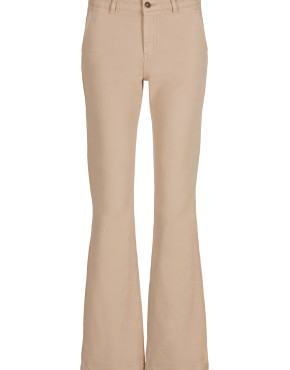 Broek By-Bar 20118002 Leila Pant Twill- Sand