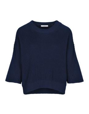 Trui By-Bar 20115021Mayke Pullover-Indigo