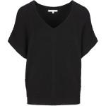 Trui By-Bar 20111016 - Suze Cotton Pullover - Zwart