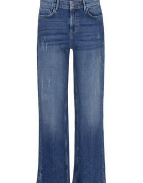 Broek By-Bar 20118008 - Mojo Denim Pant - Denim