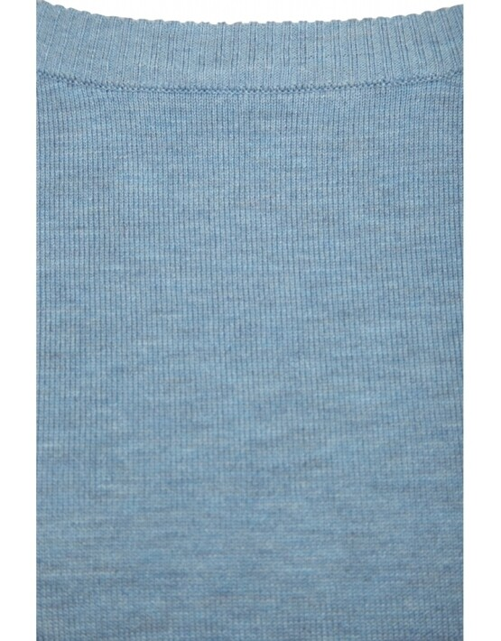 MI2966 - 506 Bounty blue melange - Extra 3