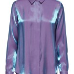 Blouse Selected Femme 16076256 - Stacy, Odette - Crushed Grape