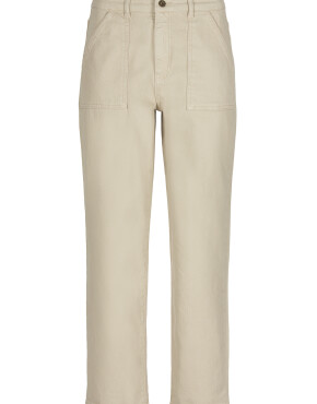 Broek By-Bar 20518011 - Smiley Pant - Sand