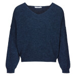 Trui By-Bar 20515017 - Sofie Pullover - Blue