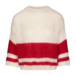 Trui By-Bar 20515021 - Evi Astro Pullover - Off White