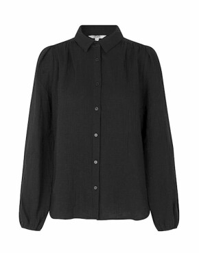 Blouse MbyM 48537886 - Anara Shirt - Zwart