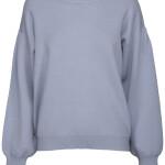 Trui Minus MI3181 - Lupi Knit Pullover - Dusty Blue
