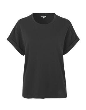 T-Shirt MbyM 45147135- Amana, Bosko, Top/T-shirt - Zwart - 39,95€