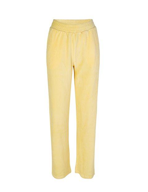 Broek MbyM 31958107 - Sweta Pants - Butter