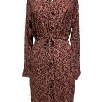 Jurk MbyM 41667822 – Kailan Dress – Cassius Print