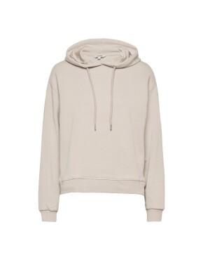 Hoodie MbyM 48757860 - Thalia Sweater - Grey Mist - 69,95€