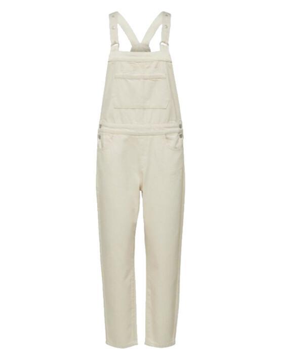Salopet Selected Femme 16079939 - Frida - Creme White - 119,99€