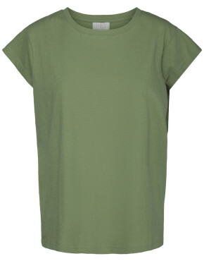 T-shirt Minus MI3506 - Leti Tee - Pistachio - 29,95€