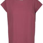 T-Shirt Minus MI3506 - Leti Tee - Pink Lemonade - 29,95€
