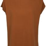 Top Minus MI3905 - New Renee Top - Burned Hazel - 69,95 €