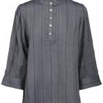 Blouse Minus MI3940 - Lonny Blouse - Black Iris - 79,95€