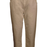 Broek Minus MI3991 - Dina Pants - Sand - 99,95€
