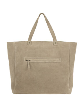 Shopper By-Bar 21226002 - Shopper Suede Bag - 159,95€