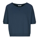 Sweater By-Bar 21311001 - Neva Organic Cotton - Petrol - 79,95€