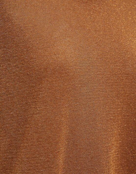 MI4035 - 303 Burned hazel lurex - Extra 1
