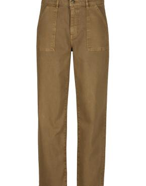 Broek By-Bar 21518011 - Smiley twill Pant - Dry Khaki - 119,95€