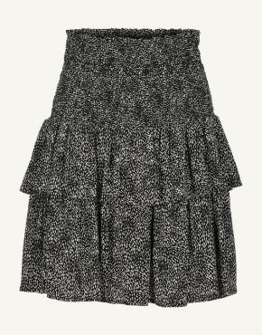 Rok By-Bar 21518112 - Ella Rain Skirt - Rain Print - 99,95€