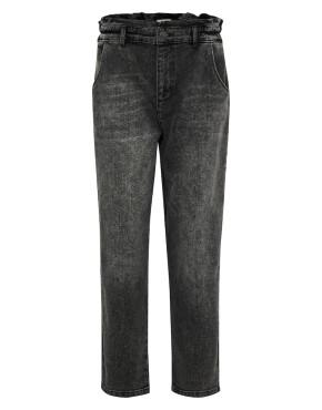 Jeans Minus MI3991 - Dina Pants - Black Denim - 99,95€