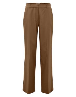 Broek Minus MI4186 - Amber Pants - Rustic Brown - 99,95€