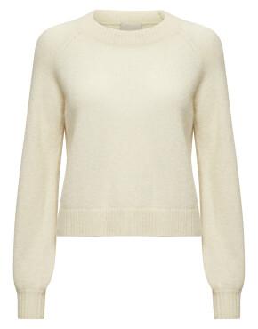 Trui Minus MI4211 - Rosia Knit Pullover - Broken White - 99,95€